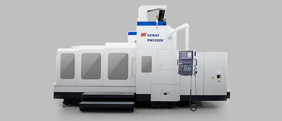 PM Series Heavy Duty Portal Working Center
