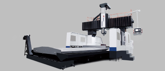 PM Series Gantry Working Center